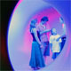 Families explore The Luminarium at South Beach Reserve in St Kilda as part of Festival Melbourne2006 Jeff Busby