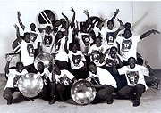 The Renegades Steel Orchestra