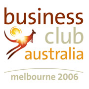 Business Club Australia Logo